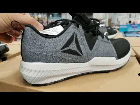 Costco! Reebok Men's HYDRORUSH Shoes! $29!!! – Sterling Wong