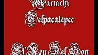 El Rey Del Son - Mariachi Tepalcatepec  (Video)