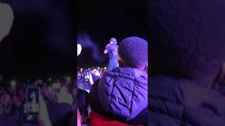 Youngsta Cpt Freestyle ( Ivyson Tour 2019 Cape Town)
