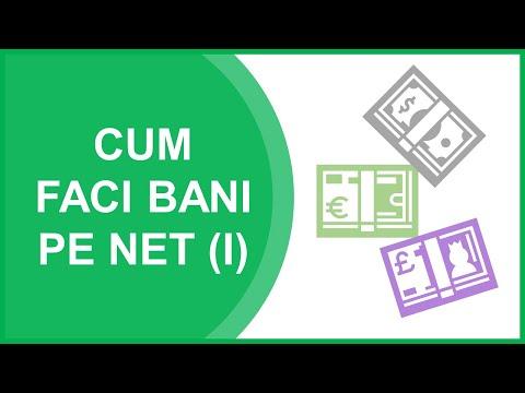 Cum să facem bani în timpul nostru