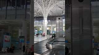 preview picture of video 'Airport Madinah 25 Feb 2018 - Jom daftar Umrah Ramadhan 0197233997'