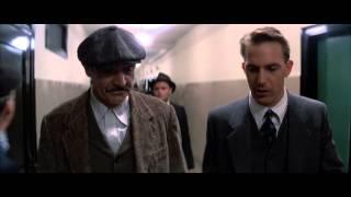 The Untouchables 1987 - Oscar Wallace's Death