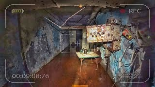 Пробрались в секретную лабораторию в Припяти. Что скрывает Чернобыль. Вся правда