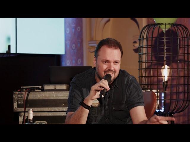 Cult talk s Radkem Majerem: CEO má být umožňovatel