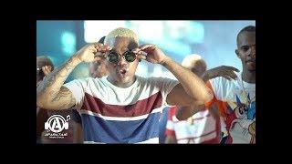 El Alfa El Jefe Ft Cherry Scom ,Yome El Meloso - Bajamo Clean(Remix)