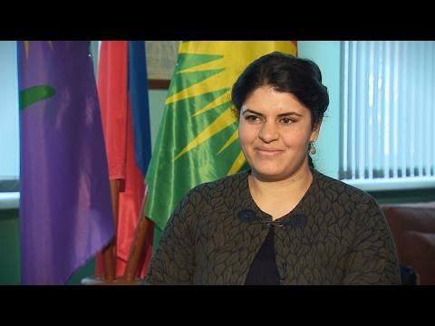 Противоположности. Курды: между молотом и наковальней? - документальные фильмы и программы