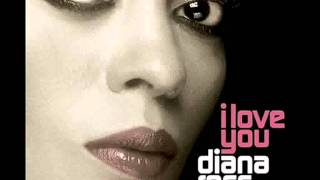 Diana Ross - The Look Of Love (with lyrics)