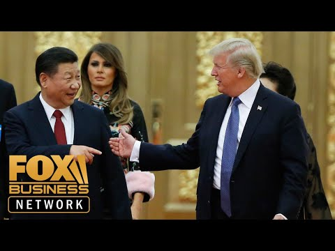 China waives tariffs on 16 American products