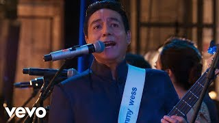 Ni Contigo, Ni Sin Ti (En Vivo) - Los Angeles Azules feat. Pepe Aguilar (Video)