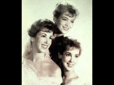 I LOVE HOW YOU LOVE ME ~ The Paris Sisters (1961)