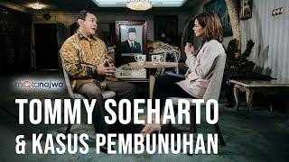 Mata Najwa Part 1 - Siapa Rindu Soeharto: Tommy Soeharto & Kasus Pembunuhan