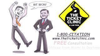 The Ticket Clinic Florida – How It Works (quick version)