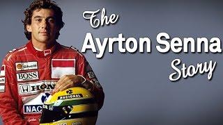 Ayrton Senna   Formula One Racing Champion   Unknown Facts