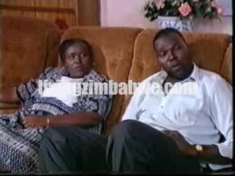 Gringo   Classic Zimbabwean Comedy 4