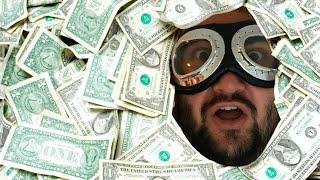Сколько я зарабатываю в последнее время....