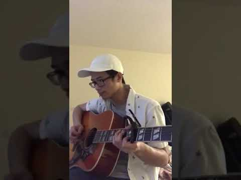 My cover of All I Do is Lie (written and originally performed by Sean Watkins)