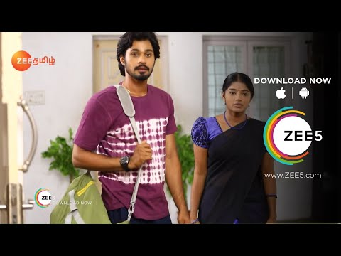 Azhagiya Tamil Magal | Best Scene | Ep - 212 | Sheela Rajkumar, Puvi, Subalakshmi Rangan | Zee Tamil