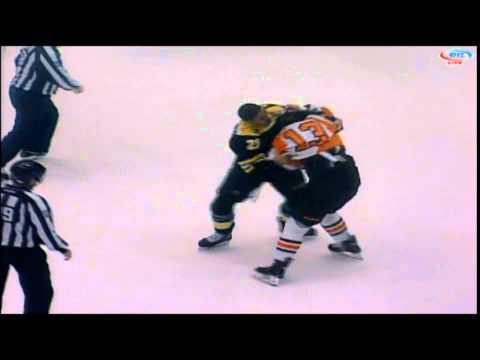 Bobby Robins vs Zack FitzGerald