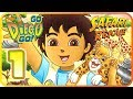 Go Diego Go Safari Rescue Part 1 wii Ps2 Saving The Ost