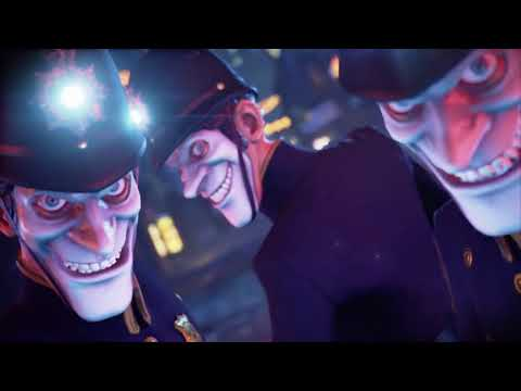 Видео № 0 из игры We Happy Few (Б/У) [PS4]