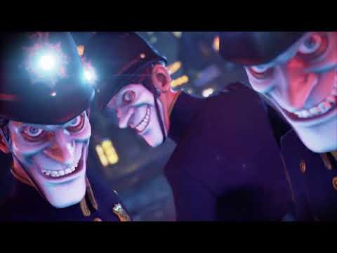 Видео № 0 из игры We Happy Few [PS4]