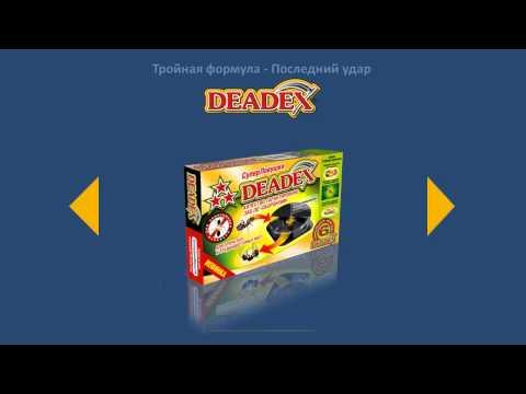 Презентация Deadex