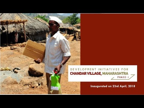 STP Chandar Development Initiative