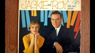 Jackie and Roy - I'M FOREVER BLOWING BUBBLES