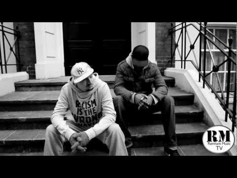 Racial Injustice - D7 and Soloman Gehazi - (prod by D7)