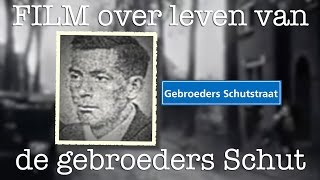 Gebroeders Schut vermoord door de Duitse bezetter