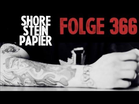 Shore, Stein, Papier #366: Koksrückfall M. S. (zqnce)