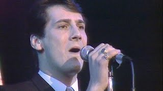Spandau Ballet - Code Of Love (The Old Grey Whistle Test 1983)