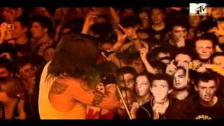 05 Dani California - Red Hot Chili Peppers Live @ Alcatraz