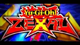 Yu-Gi-Oh! Zexal - Take A Chance.wmv