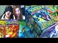 Download Video Ouverture De Boosters Pokémon à L'AVEUGLE ! #5 Ouverture De 20 Boosters Pokémon XY ORIGINES ANTIQUES