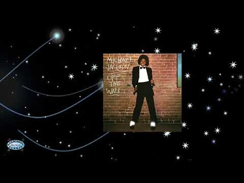 Michael Jackson - I Can't Help It