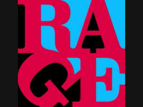 Rage Against the Machine-Renegades of Funk