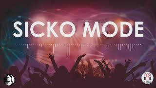 Sicko Mode | Travis Scott, Drake   Sicko Mode (8D AUDIO) | Use Headphones