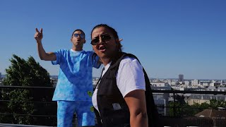 Mister You - Million d'€ ft. Marwa Loud (Clip Officiel)