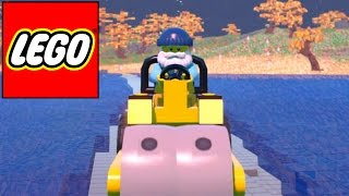 Lego Worlds - Riding Rivers (7)
