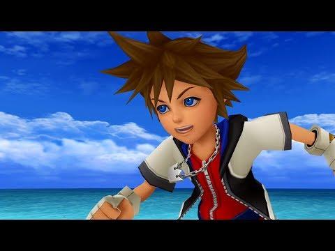 Doin' It Again - Kingdom Hearts Final Mix - #1