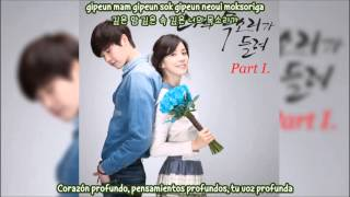 Every Single Day - Echo (Sub Español - Hangul - Roma) [I Hear Your Voice OST]