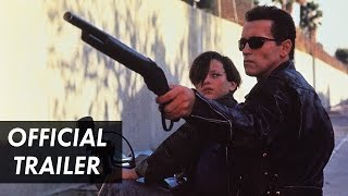 Trailer of Terminator 2: Judgment Day (1991)