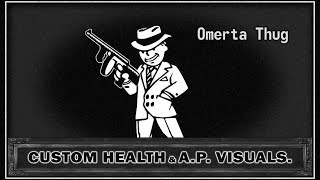 Custom Health and AP Visuals - Combat Demo vs Omertas