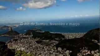 Aquele abraço  -  Gilberto Gil ( legendado )
