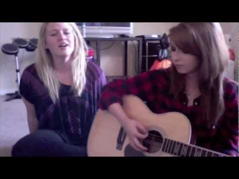 State of Grace Cover ft. Sarah May