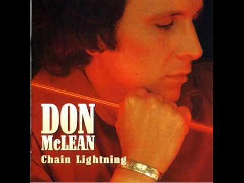 Música Chain Lightning
