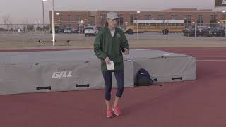 2019 Frisco ISD Coaches Clinic - High Jump