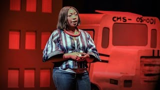 How fake news does real harm | Stephanie Busari