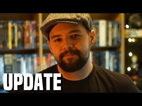 Where I've Been, Final Hub Video, Return to YT - Update
